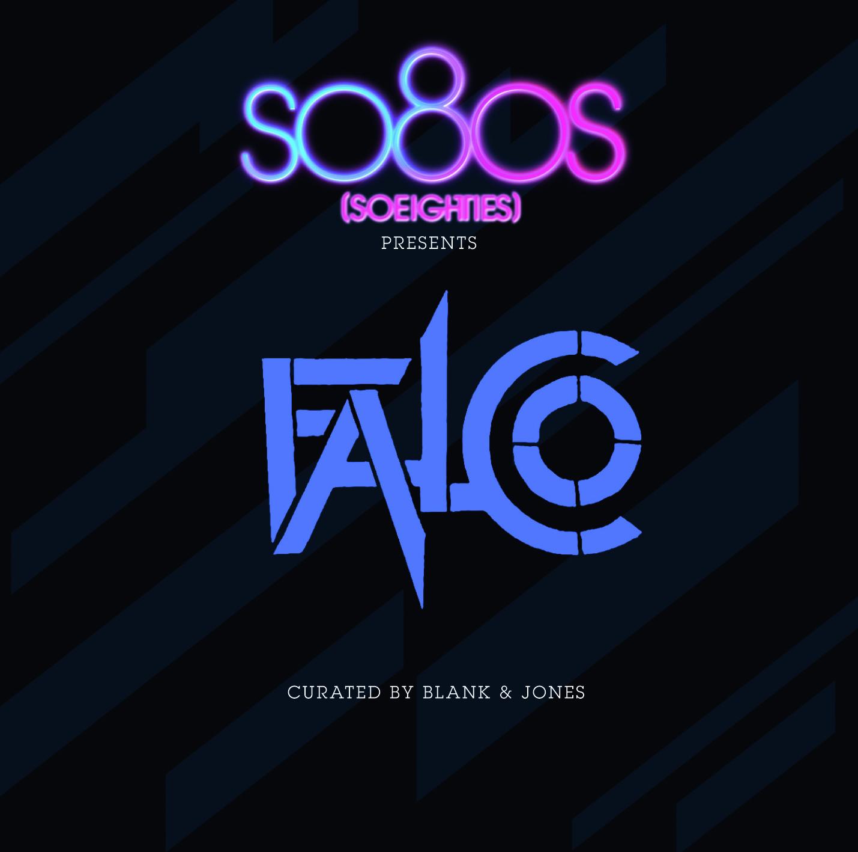 Blank & Jones präsentieren die so8os Falco-Edition