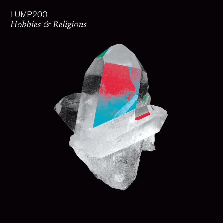 """Lump200 veröffentlicht sein drittes Album """"Hobbies & Religions"""" im Februar"""