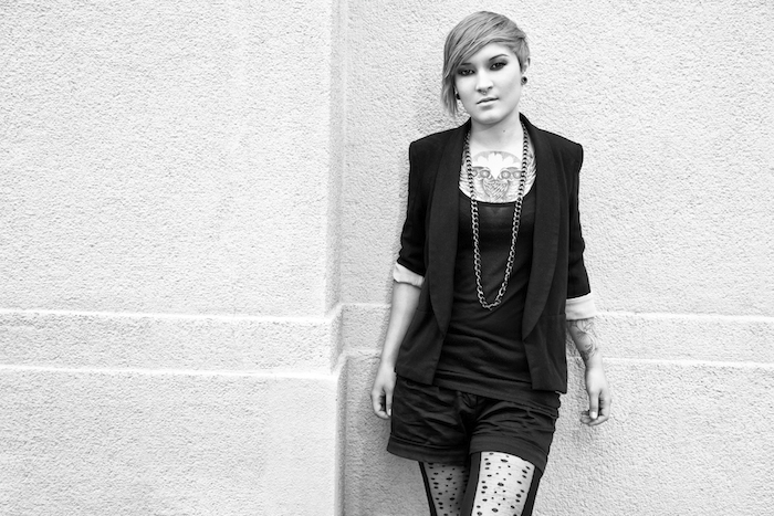 Maya Jane Coles mit neuer EP und eigenem Label