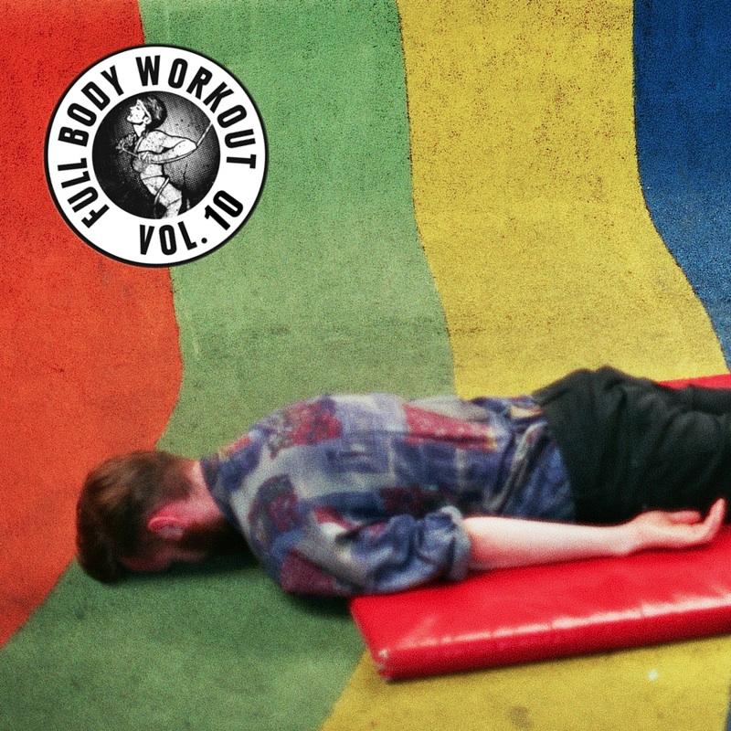 """Get Physical veröffentlicht die zehnte Ausgabe von """"Full Body Workout"""""""