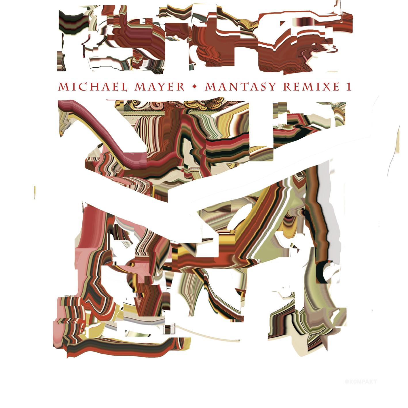 Michael Mayer präsentiert den ersten Teil der Mantasy-Remixe