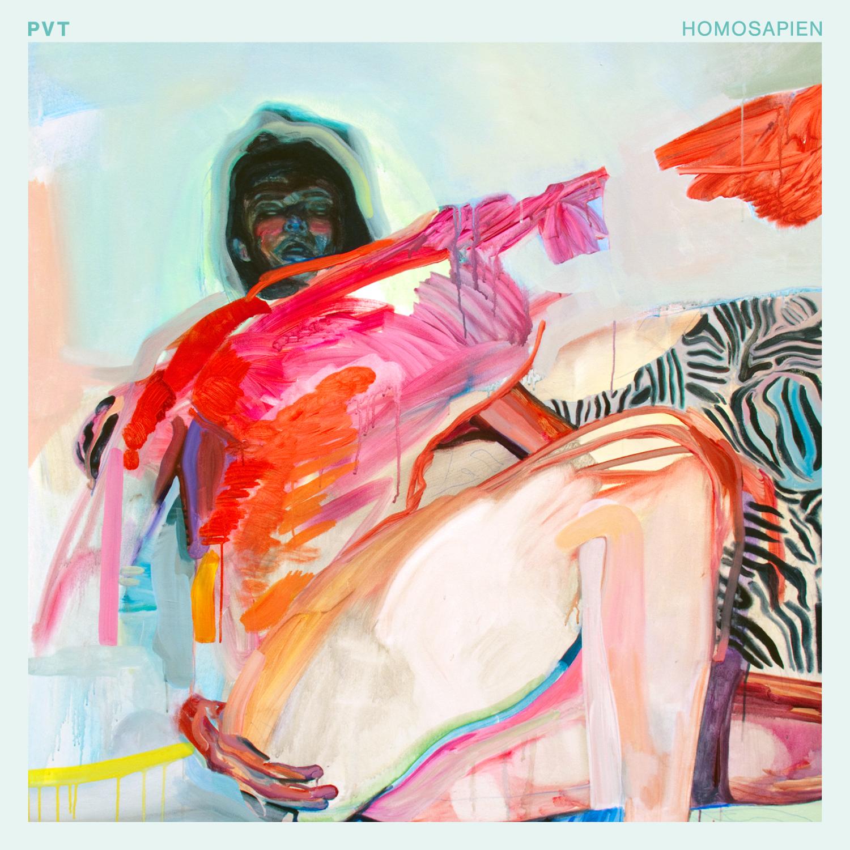 Das australische Trio PVT veröffentlicht neues Album im Februar 2013
