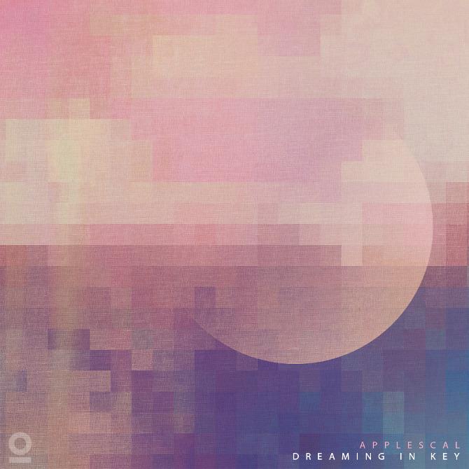 """Applescal veröffentlicht drittes Album """"Dreaming In Key"""" (Atomnation)"""