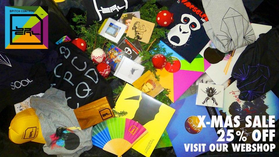 X-Mas Sale im BPitch Control Webshop