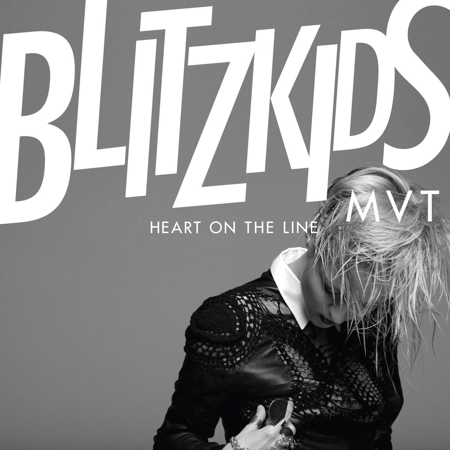 "Videopremiere: ""Heart On The Line"" von BLITZKIDS mvt."