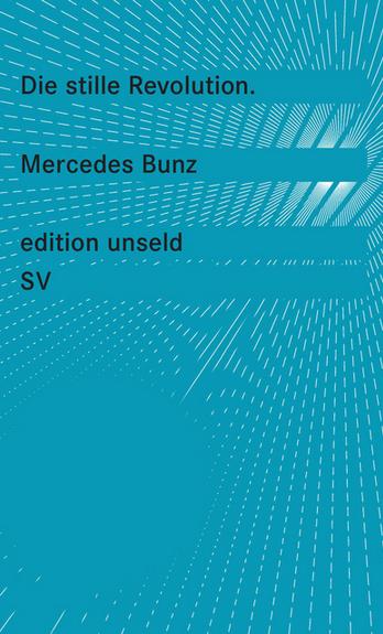 Mercedes Bunz – Schneller Schießen