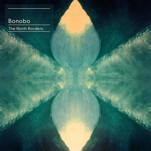 """Bonobo präsentiert """"The North Borders"""" (Ninja Tune)"""