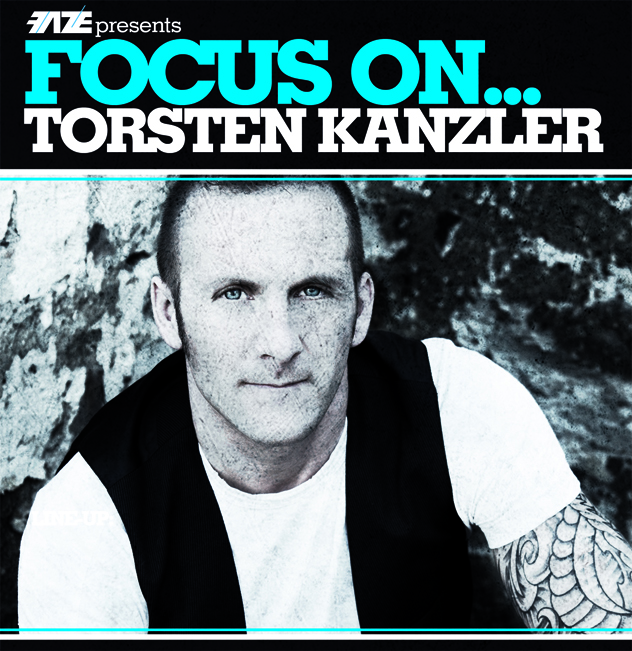 """Focus on … Torsten Kanzler"" DJ-Contest: Die Votingphase startet!"
