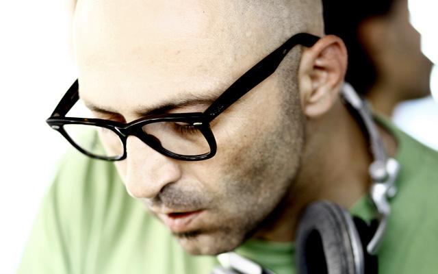 Gabriel Le Mar (Praxxiz) – DJ-Jahrescharts 2012