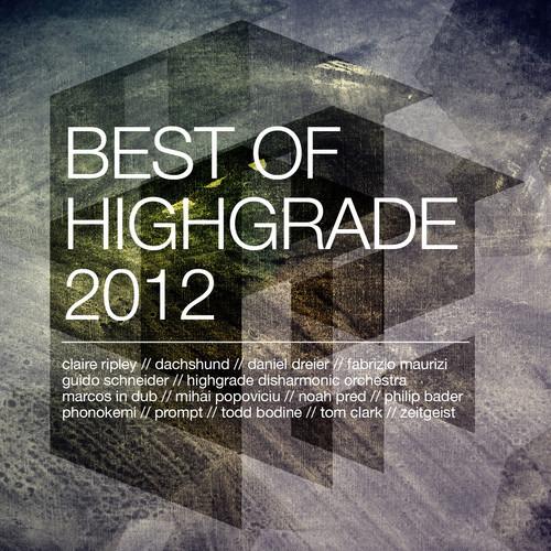 Highgrade Records blickt zurück auf 2012
