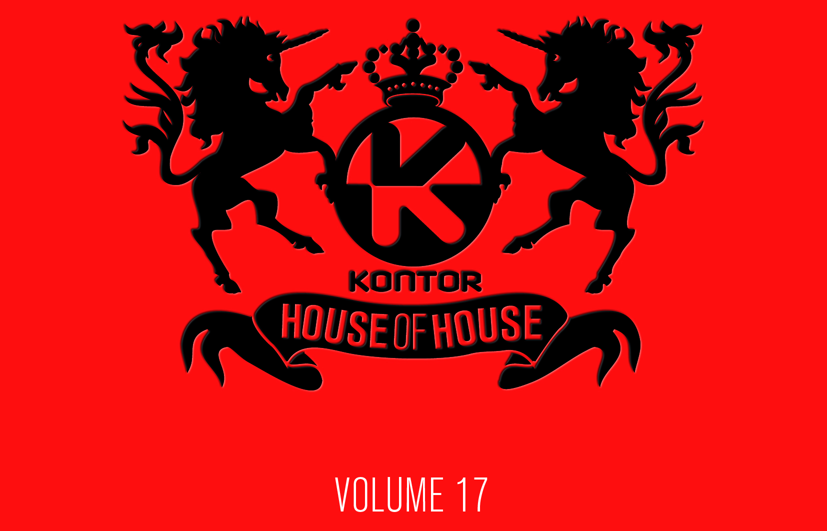 "Kontor macht ""House Of House Vol. 17"" startklar"