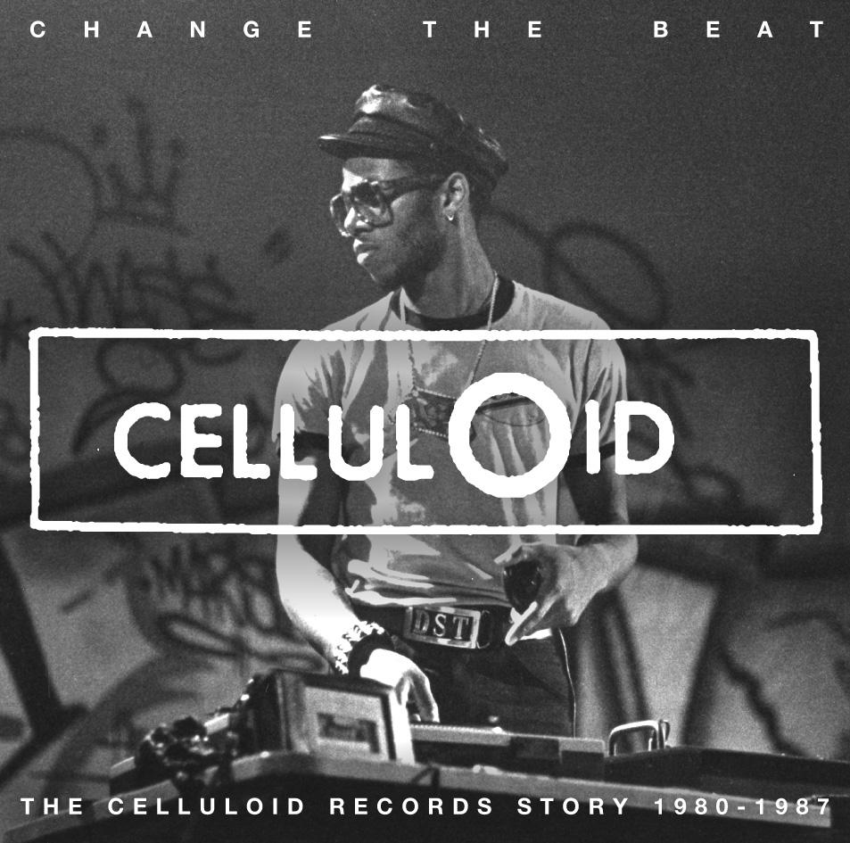 "Strut Records veröffentlicht ""The Celluloid Story 1980 – 1987"""