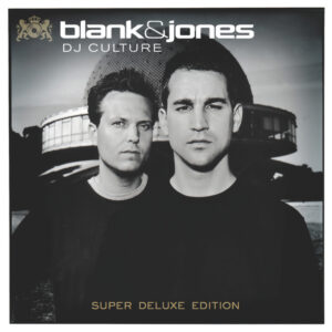 blank jones