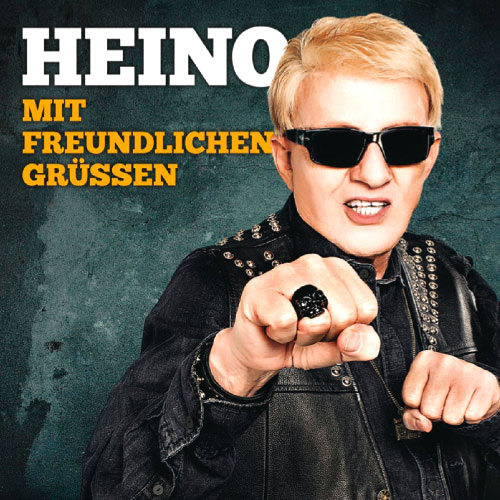 Heino strikes back! Rammstein, Die Ärzte, Peter Fox werden gecovert …