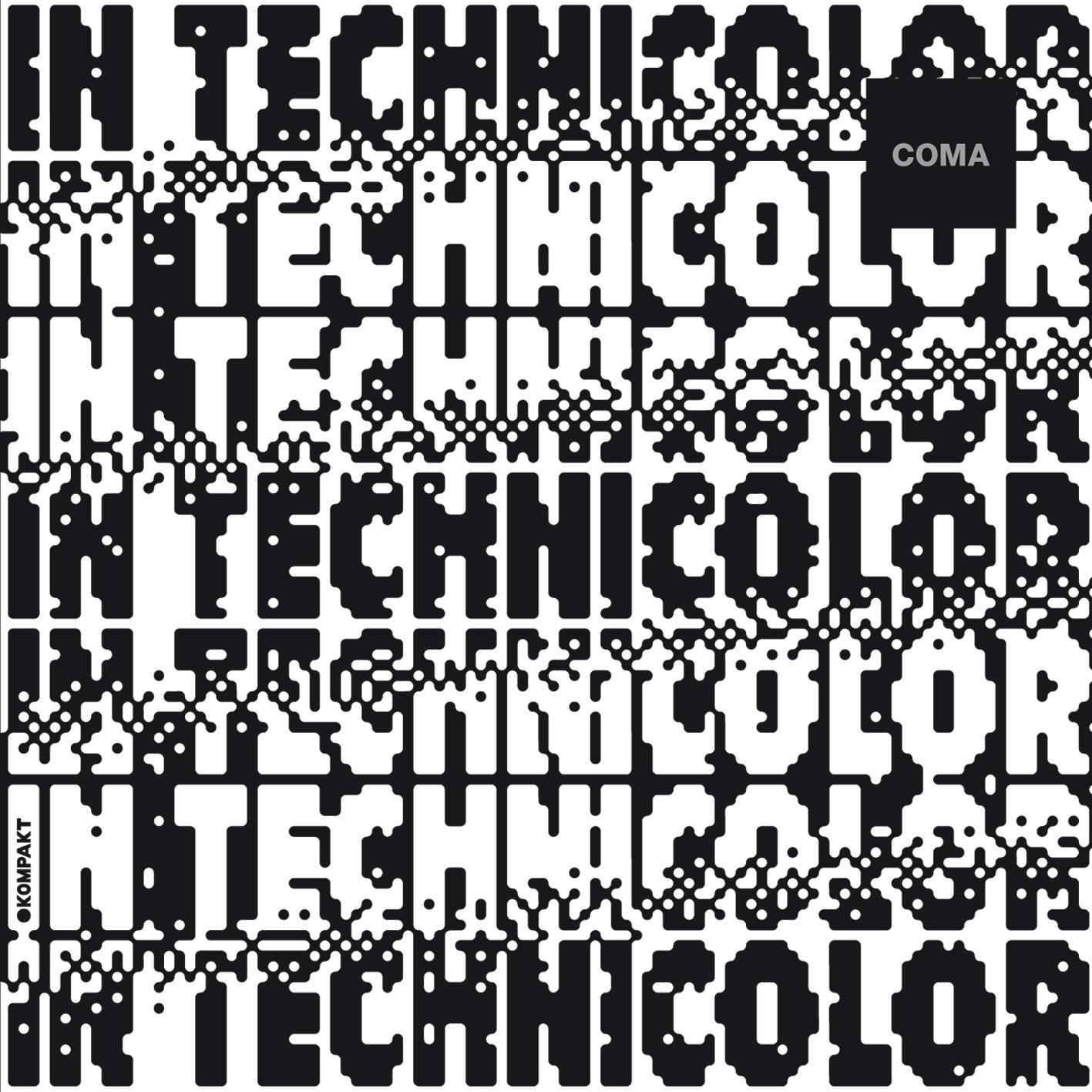 """COMA veröffentlichen ihr Debütalbum """"In Technicolor"""" (Kompakt)"""
