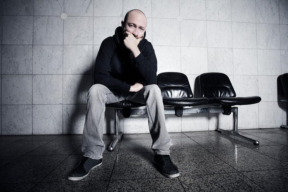 Paul Kalkbrenner – Distanz