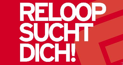 Reloop sucht Verstärkung: Vertriebsmitarbeiter (m/w) im Außendienst weltweit