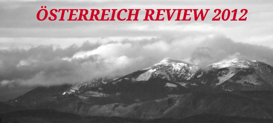 Österreich Review 2012