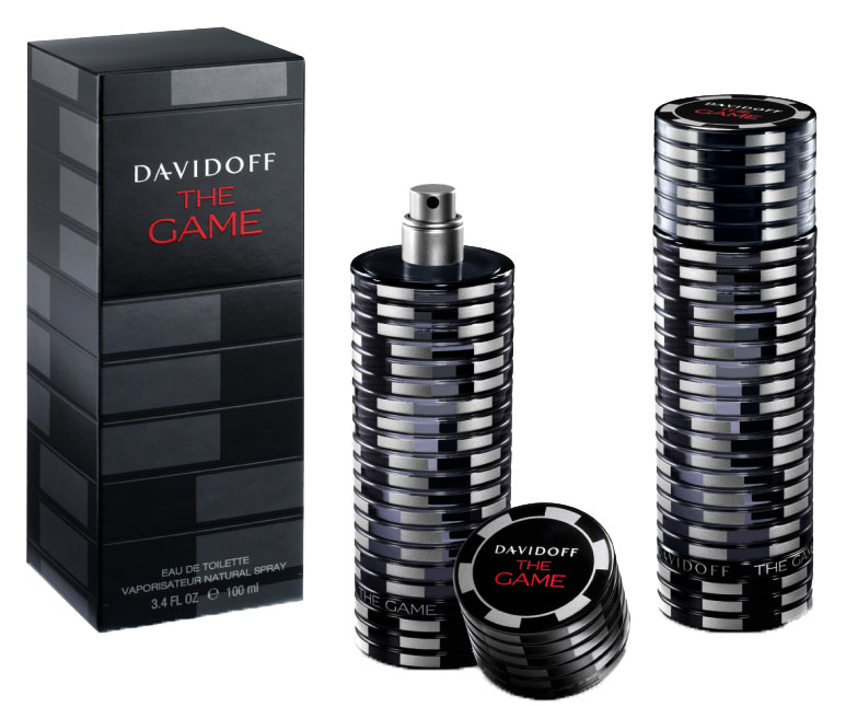 Davidoff The Game – The Winner Takes It All