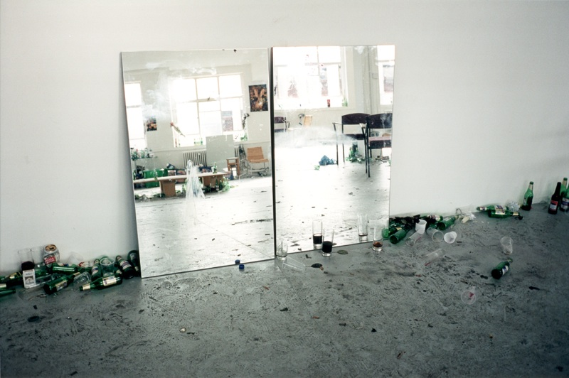 Wolfgang Tillmans: Ausstellung in der Kunstsammlung NRW