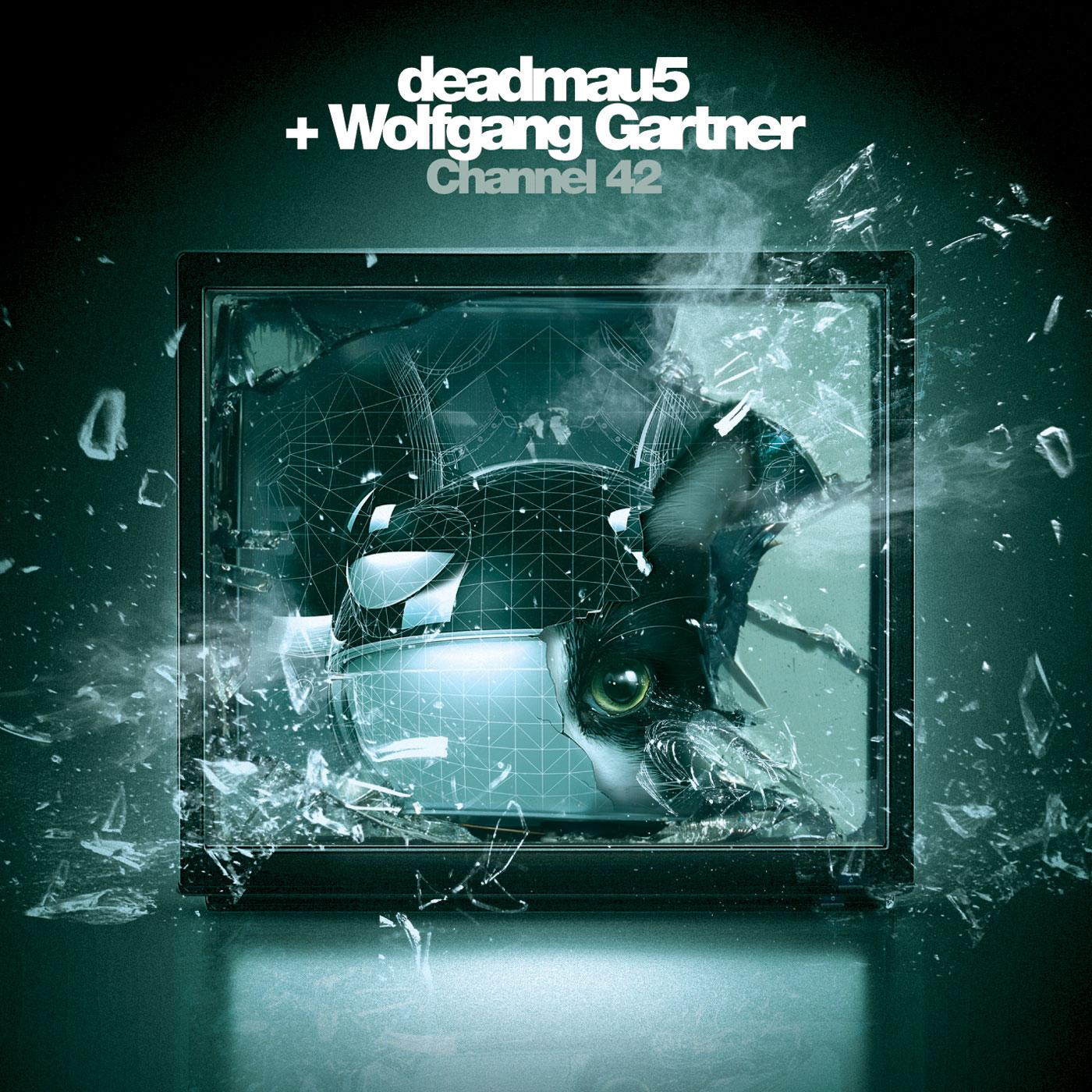 Deadmau5 und Wolfgang Gartner öffnen 'Channel 42'