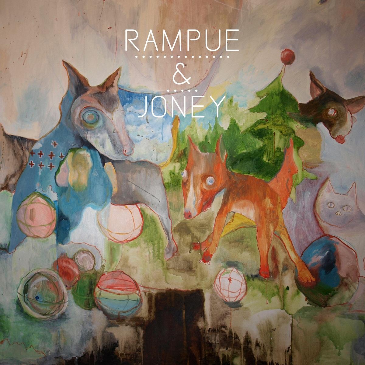 Rampue/Joney (Audiolith)