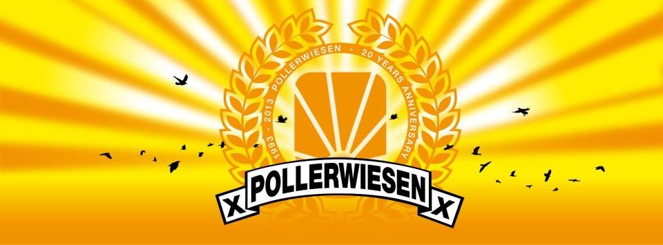 20 Jahre PollerWiesen: Saisonerföffnung am 21.04. im Kölner Jugendpark