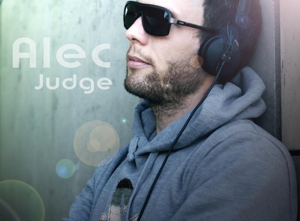 Berlin Summer Rave DJ-Contest: Alec Judge