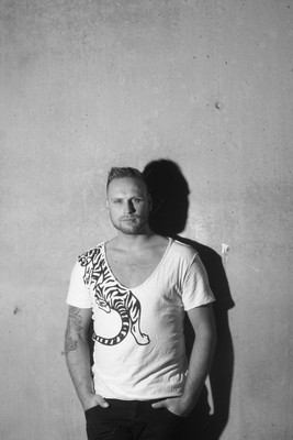Berlin Summer Rave DJ-Contest: Ben Nolan