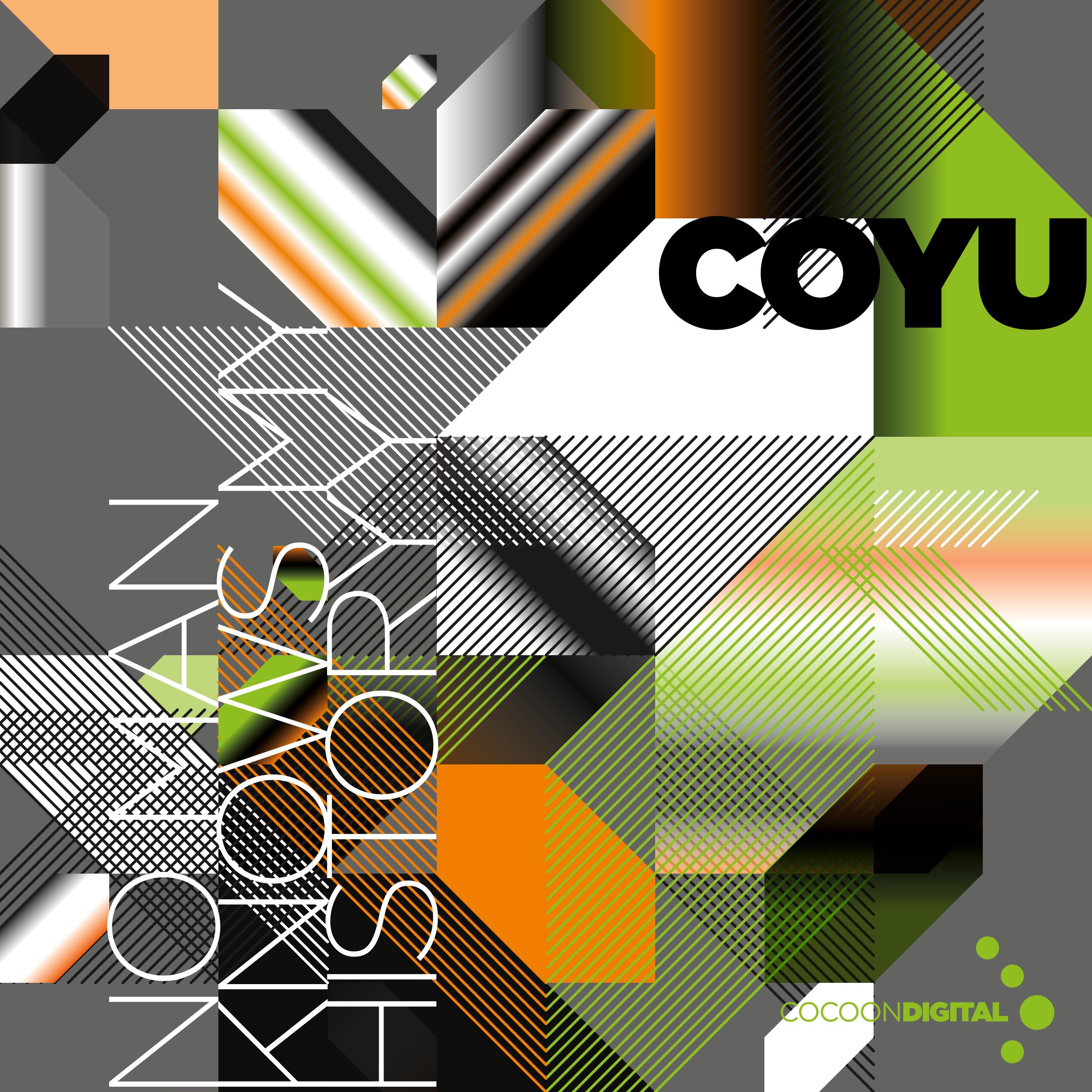 Barcelona trifft Frankfurt: Coyu mit EP auf Cocoon