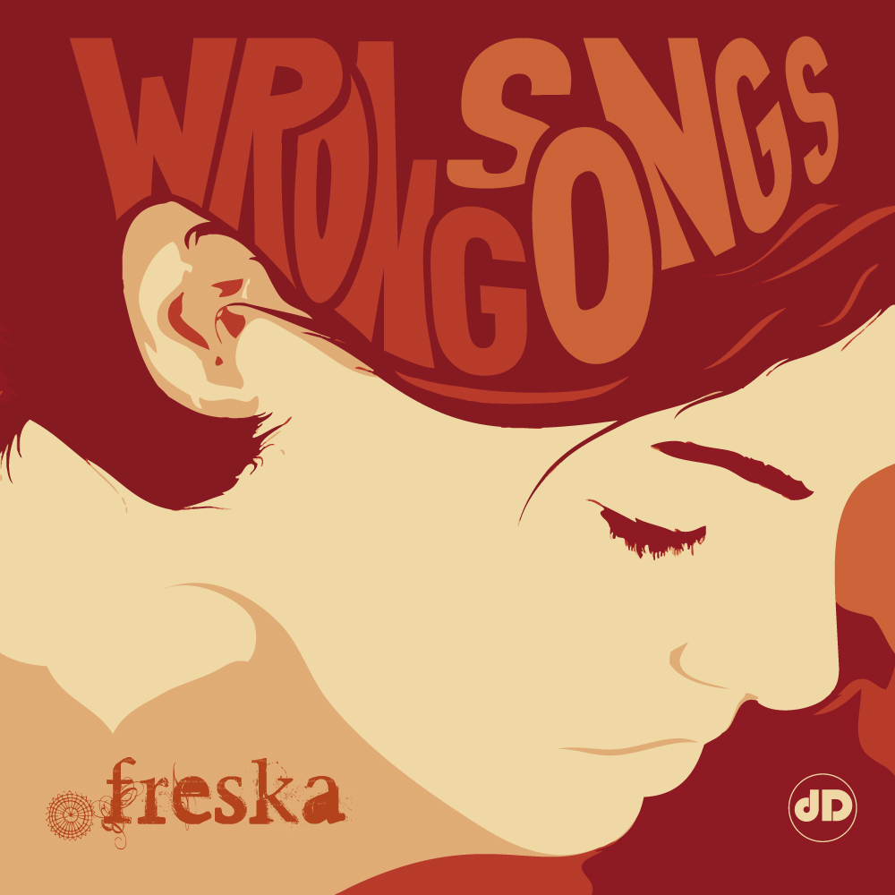 "Freska präsentiert Debütalbum ""Wrong Songs"" (Darkroom Dubs)"