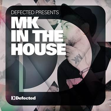 Defected präsentiert: MK im Haus