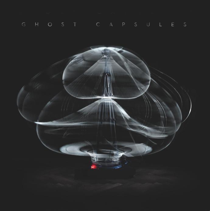 Geisterhaftes Debüt: Ghost Capsules