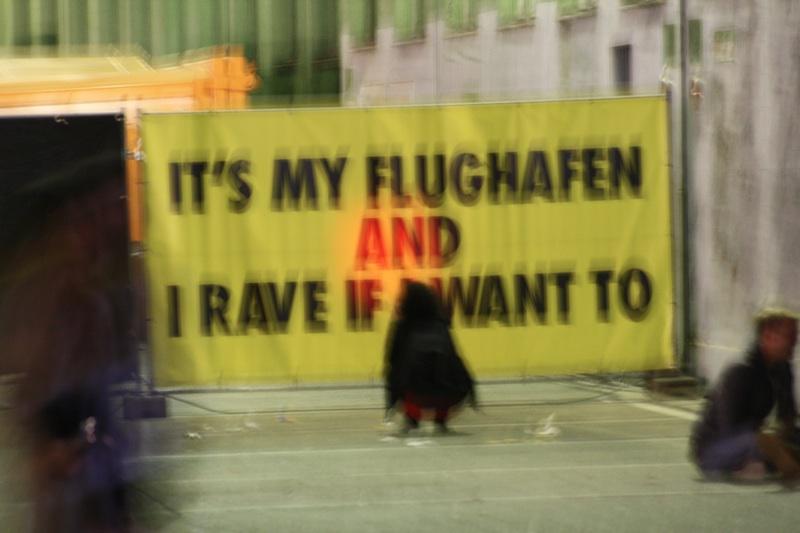 Weitere Acts fürs Berlin Festival: My Bloody Valentine, Ellen Allien, Fritz Kalkbrenner …