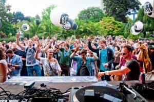 Juicy Beats 17 - Westfahlenpark Dortmund