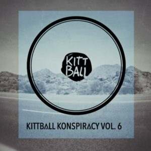 Kittball Konspiracy Vol. 6