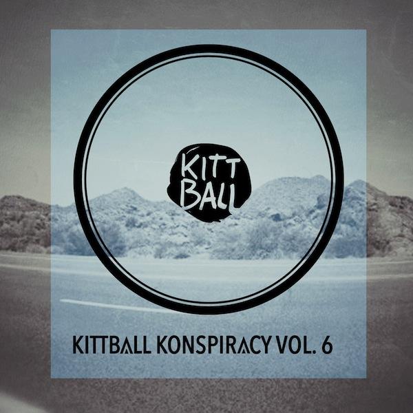 Nicht nur ein Gerücht: Kittball Konspiracy Vol. 6