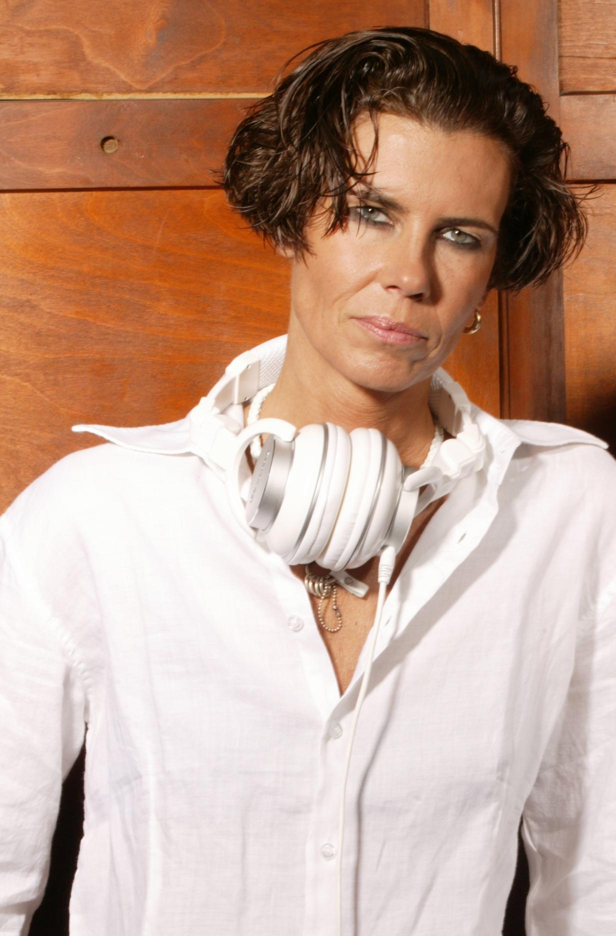 Berlin Summer Rave DJ-Contest: Miss Thunderpussy