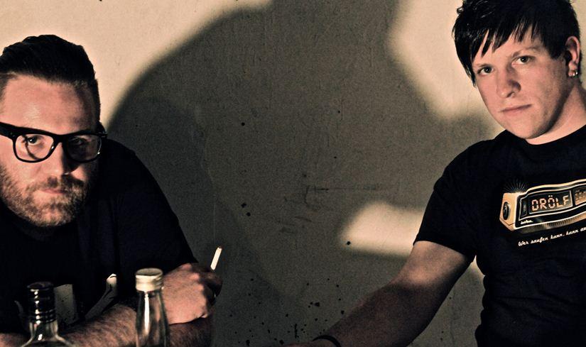 """""""Focus on… Aka Aka"""" DJ-Contest: NECRO & Reichmann"""