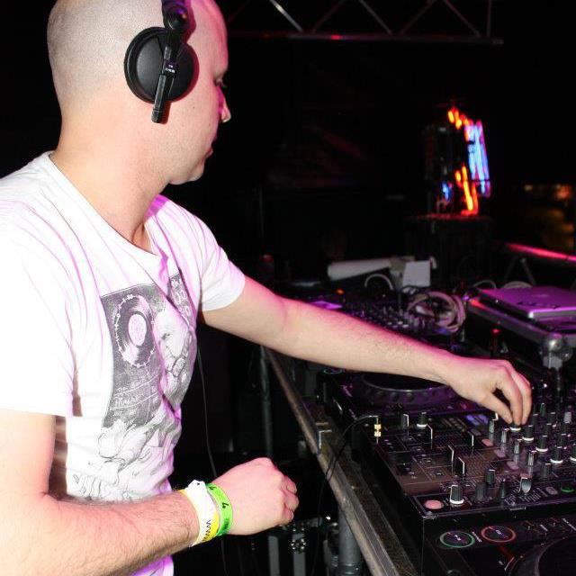 Summer Rave Berlin DJ-Contest: Patrick Patterson