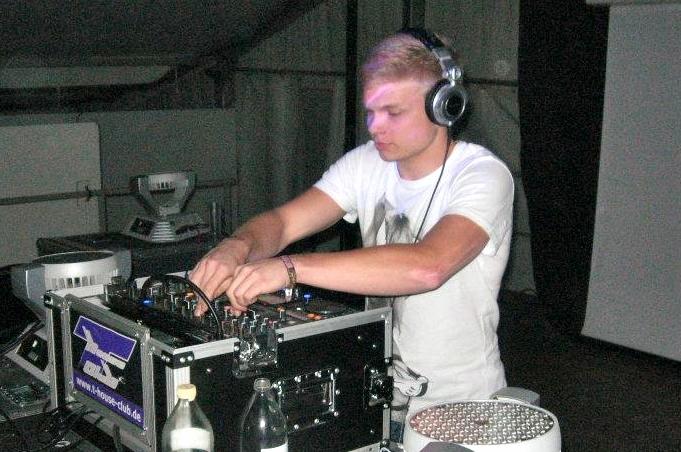 """Focus on… Aka Aka"" DJ-Contest: DJ Philectric"