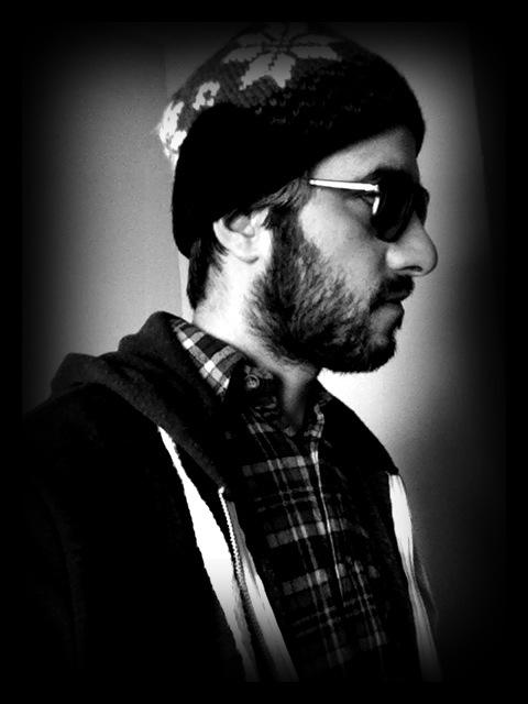 Berlin Summer Rave DJ-Contest: Sabo Dalla