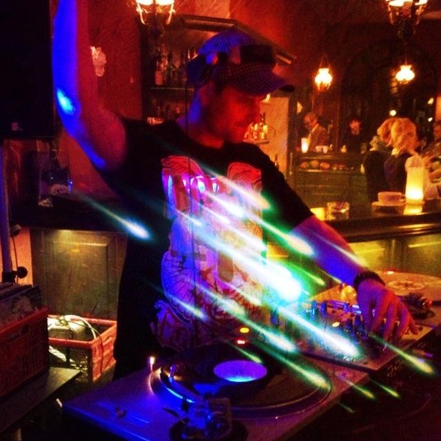 Berlin Summer Rave DJ-Contest: Stefan Denninger