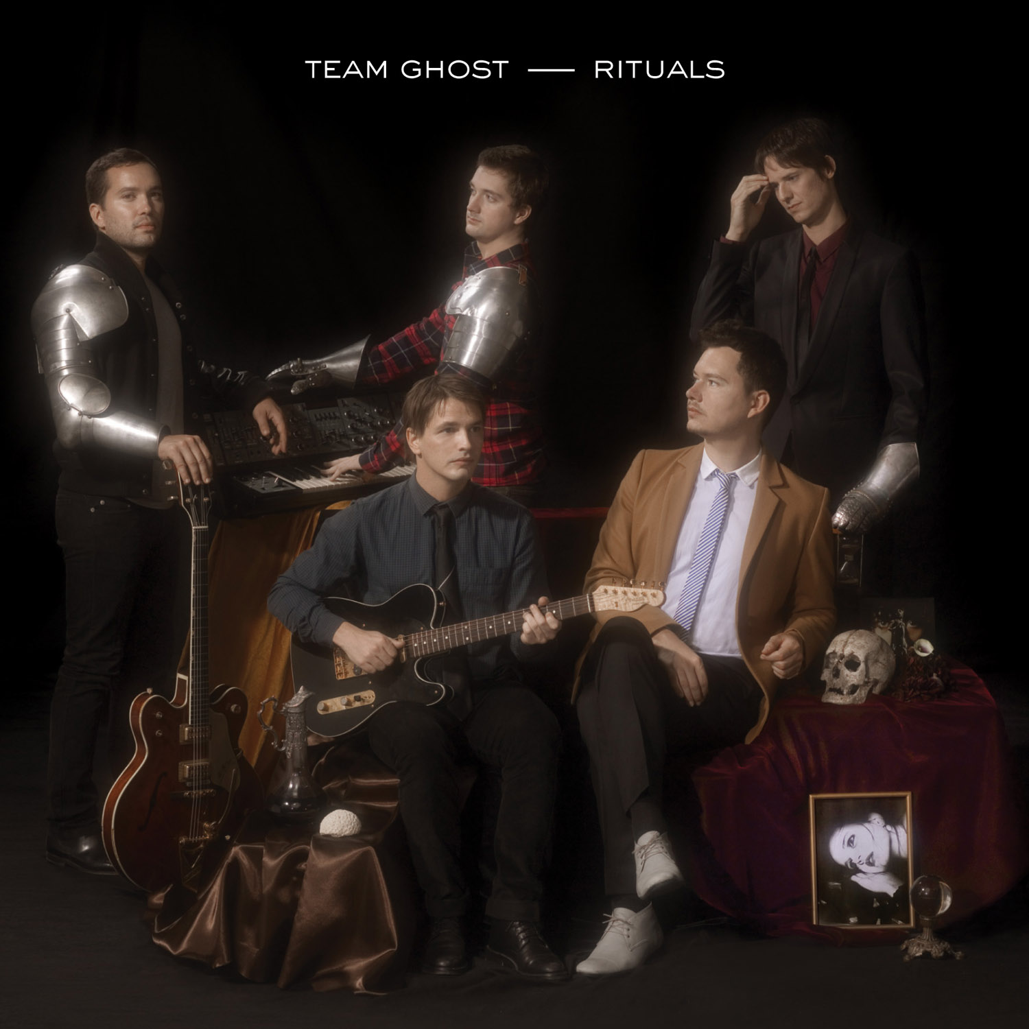 Team Ghost – Rituals (wSphere)