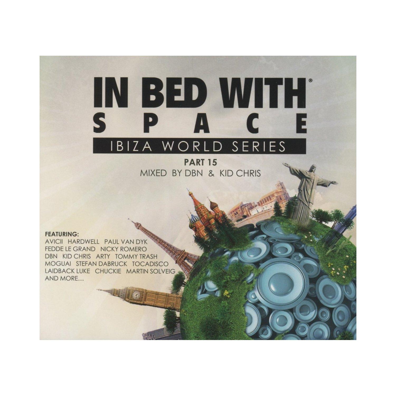 Lust auf Sonne im Wohnzimmer? In Bed With Space Vol. 15 ist da