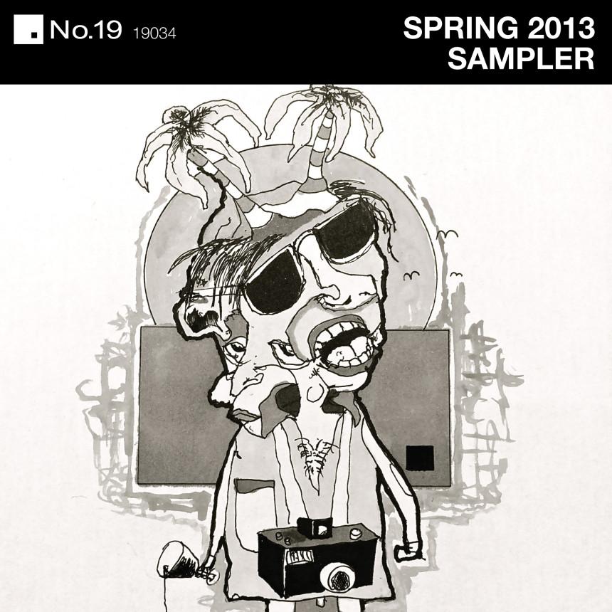 """No.19 Music präsentiert den """"Spring 2013 Sampler"""""""