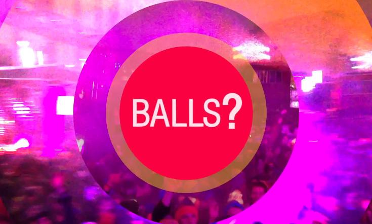 """Josh Wink veröffentlicht erste Single nach vier Jahren: """"Balls"""""""