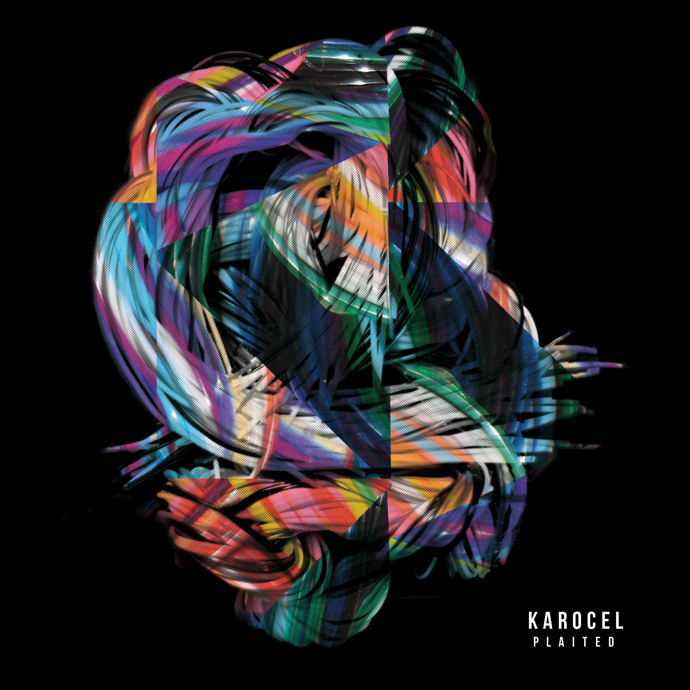 """Karocel veröffentlichen Debütalbum """"Plaited"""" auf Freude am Tanzen"""