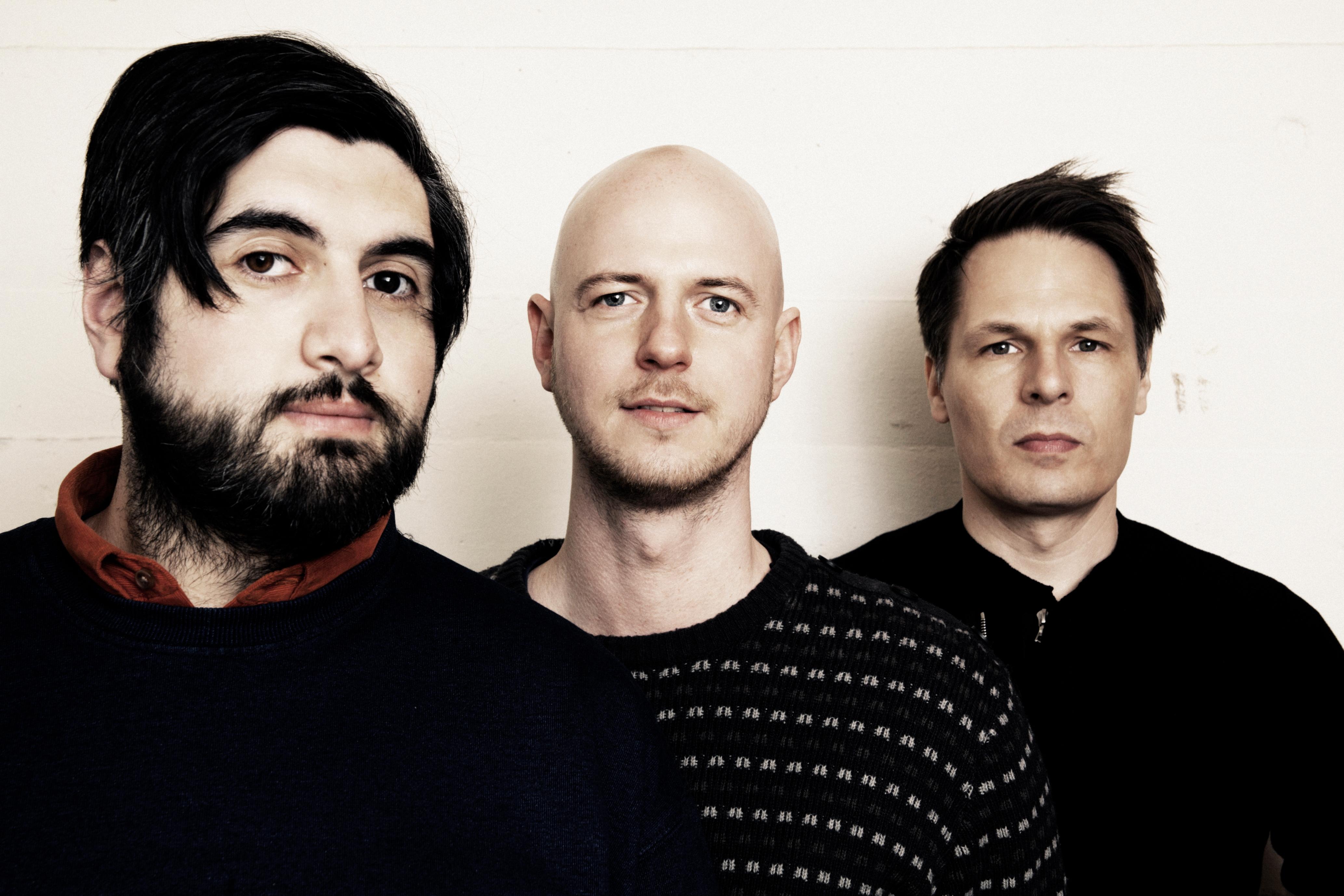 Neues Label Golden City Sounds stellt sich vor
