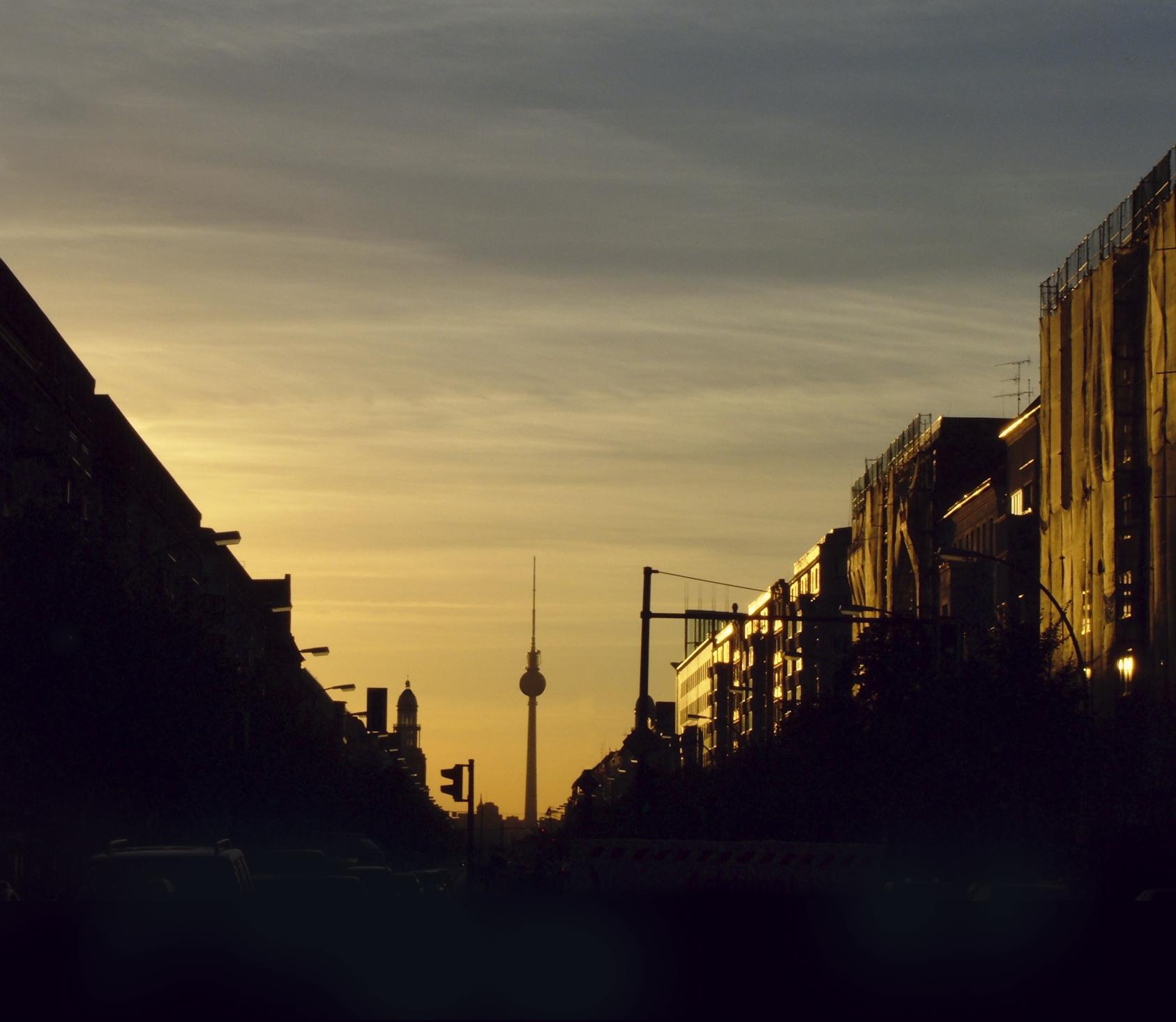 """Über die Hauptstadt – """"about: berlin"""" Vol. 3 erscheint"""